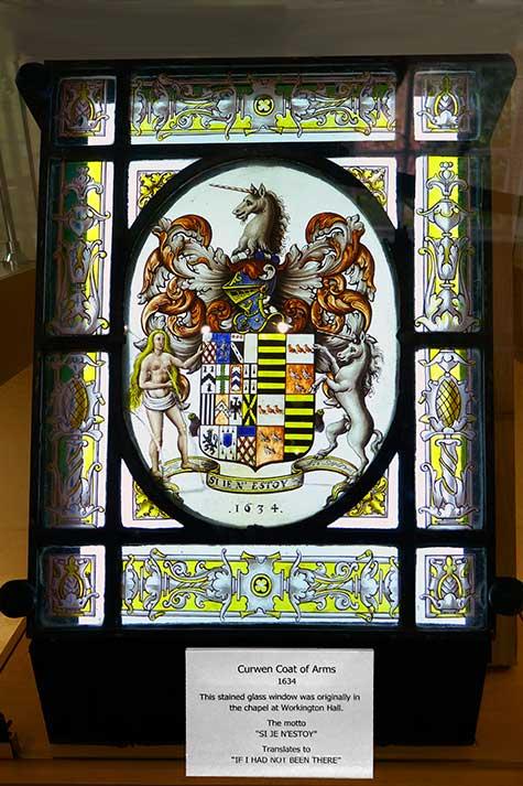 Curwen Window