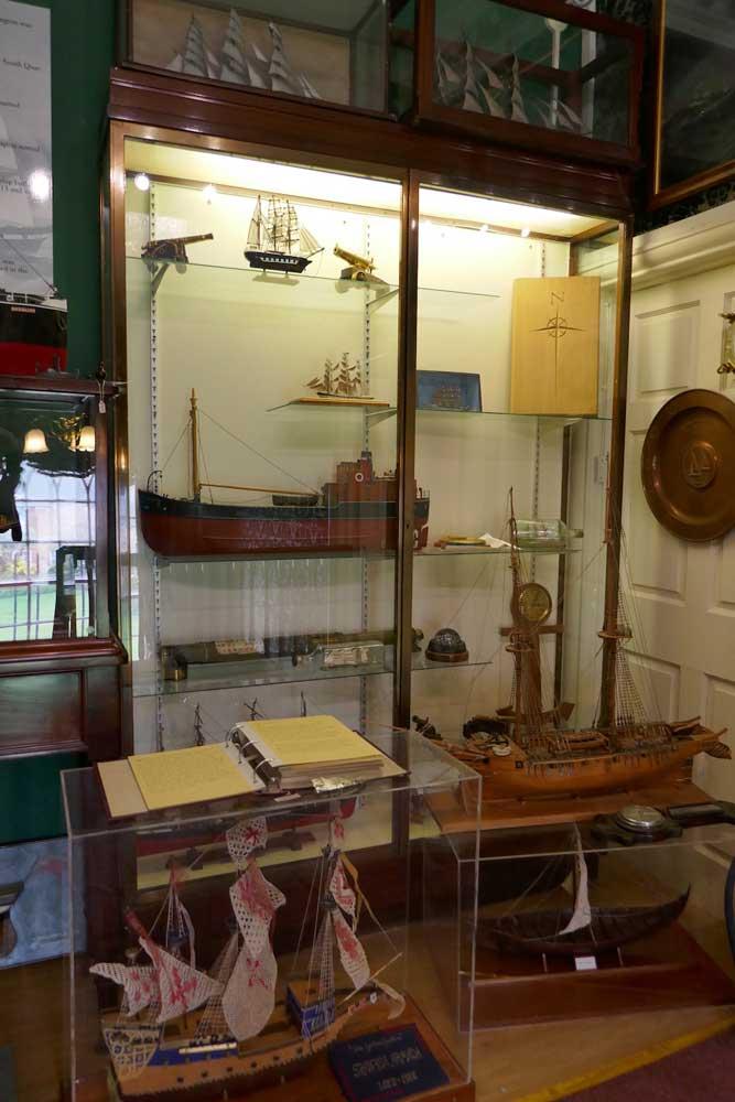 Maritime Display2