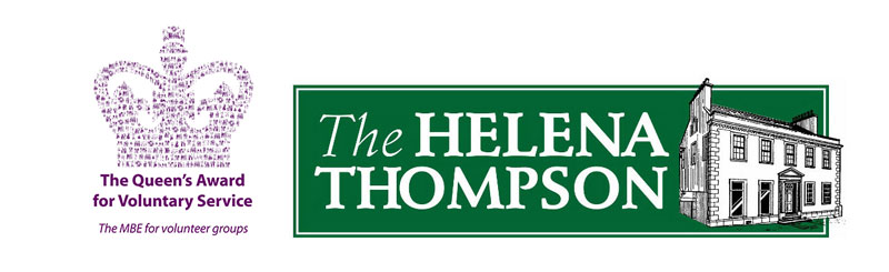 The Helena Thompson Museum