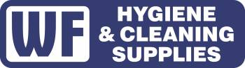 WF Hygiene & Cleaning Supplies Support The Helena Thompson