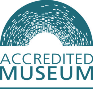 Arts Council Accreditation Award